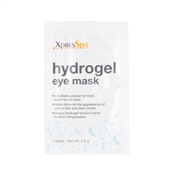 Hydrogel Eye Mask, single