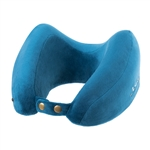 Memory foam pillow, travel pillow, travel comfort, travel friendly, versatile, easy, carry on, soft pillow, neck pillow